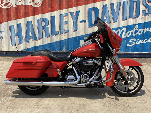 2017 Harley-Davidson Street Glide Special at Gruene Harley-Davidson