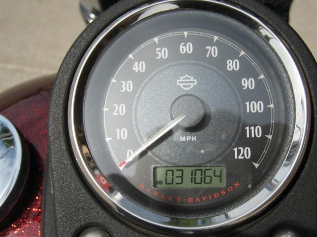 2013 Harley-Davidson Dyna Street Bob FXDB at Brenny's Motorcycle Clinic, Bettendorf, IA 52722