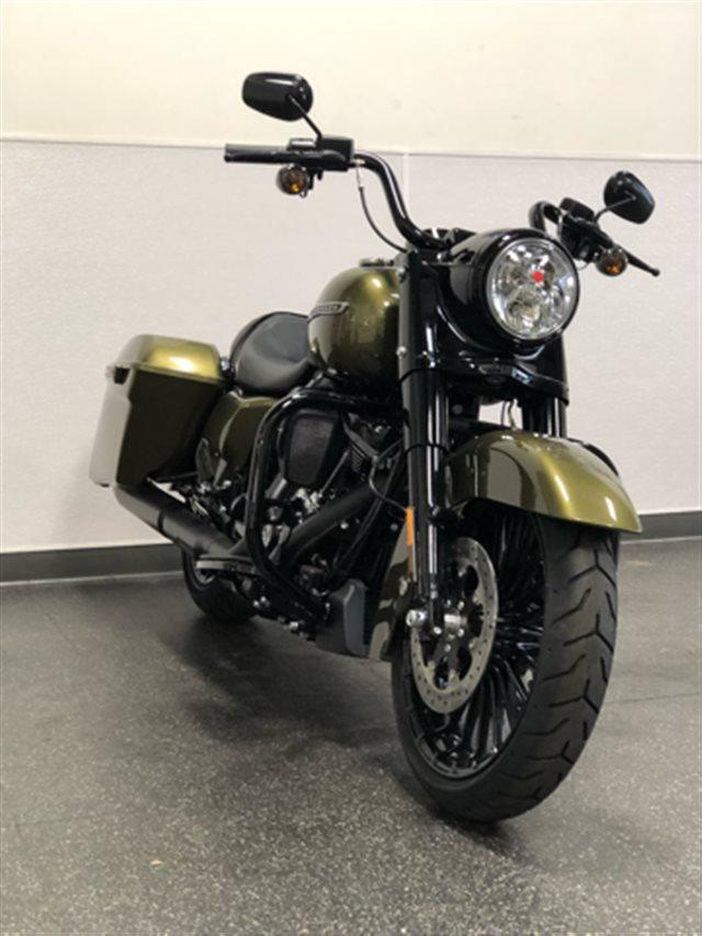 2018 Harley-Davidson Road King Special at Destination Harley-Davidson®, Tacoma, WA 98424