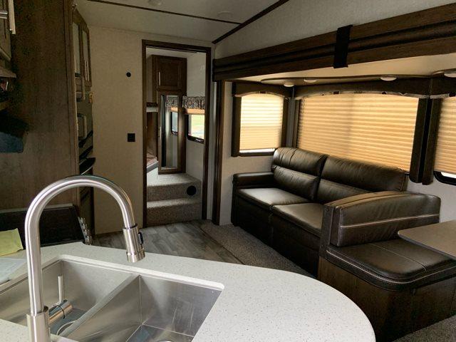 2019 Keystone RV Cougar Half-Ton 29RDB at Campers RV Center, Shreveport, LA 71129