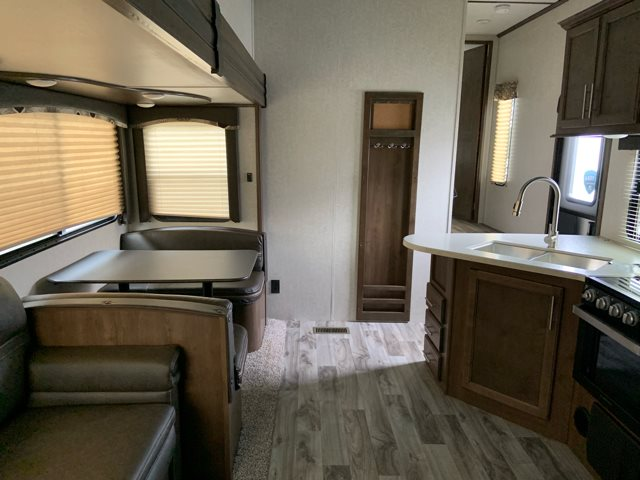 2019 Keystone RV Cougar Half-Ton 29RDB at Campers RV Center, Shreveport, LA 71129