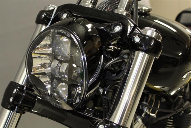 2018 Harley-Davidson Softail Breakout 114 at Platte River Harley-Davidson