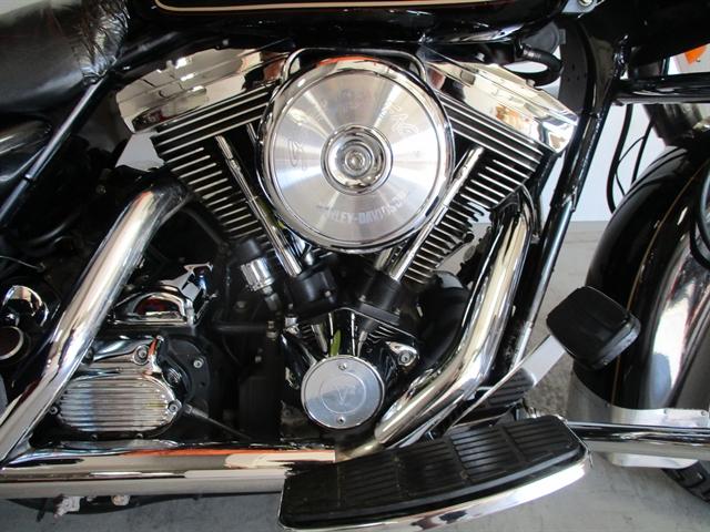1997 HD FLHTC at Suburban Motors Harley-Davidson