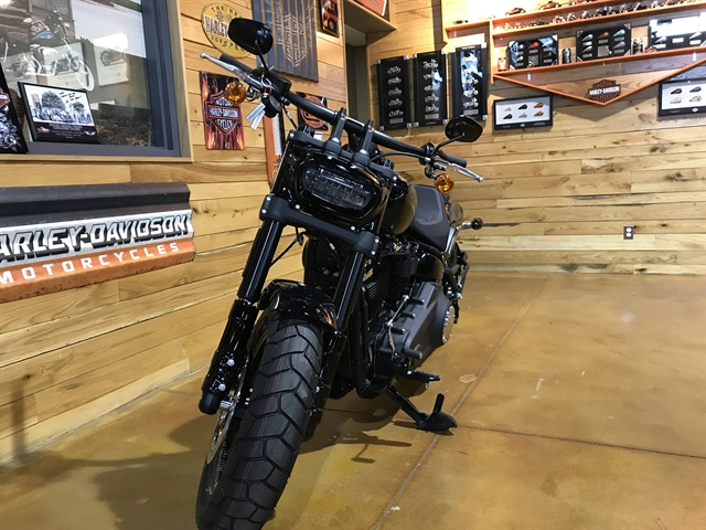 2019 Harley-Davidson Softail Fat Bob 114 at Thunder Road Harley-Davidson
