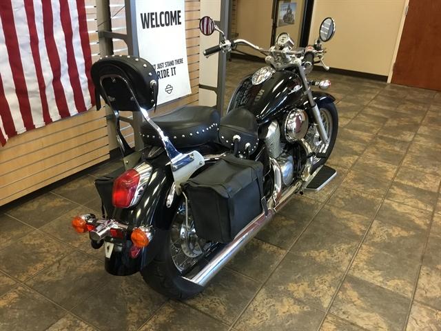 1998 Honda SHADOW ACE 750 at Bud's Harley-Davidson