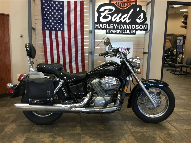 1998 Honda SHADOW ACE 750 at Bud's Harley-Davidson