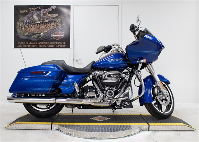 2019 Harley-Davidson Road Glide Base at Mike Bruno's Northshore Harley-Davidson