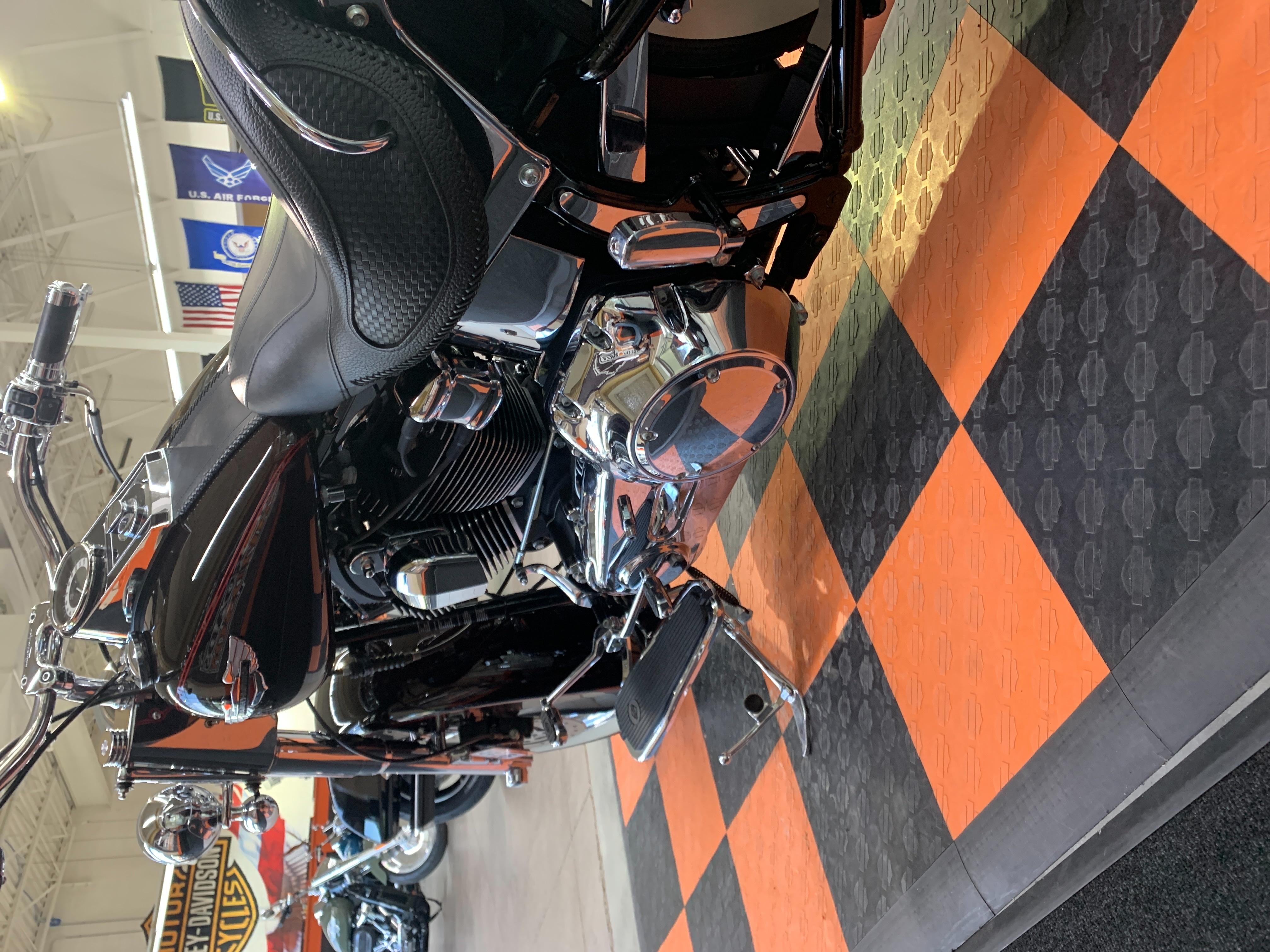 2011 Harley-Davidson Softail Deluxe at Hampton Roads Harley-Davidson