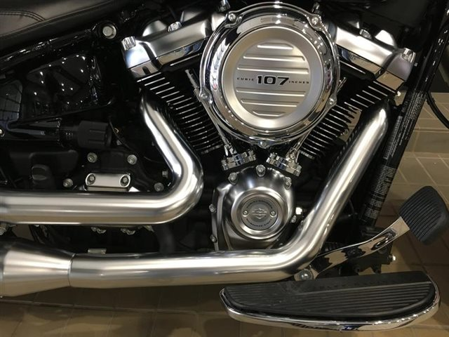 2018 Harley-Davidson FLFB - Softail Fat Boy Fat Boy at Worth Harley-Davidson