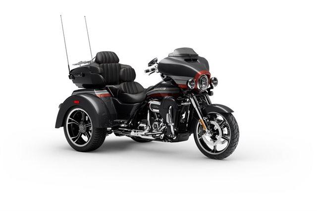 2020 Harley-Davidson CVO CVO Tri Glide at Williams Harley-Davidson