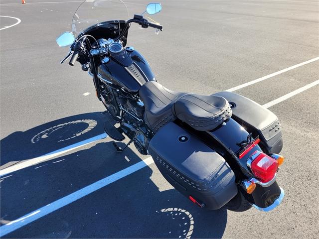 2020 Harley-Davidson Touring Heritage Classic 114 at Richmond Harley-Davidson