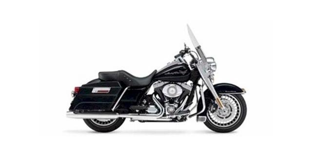2010 Harley-Davidson Road King Base at Great River Harley-Davidson
