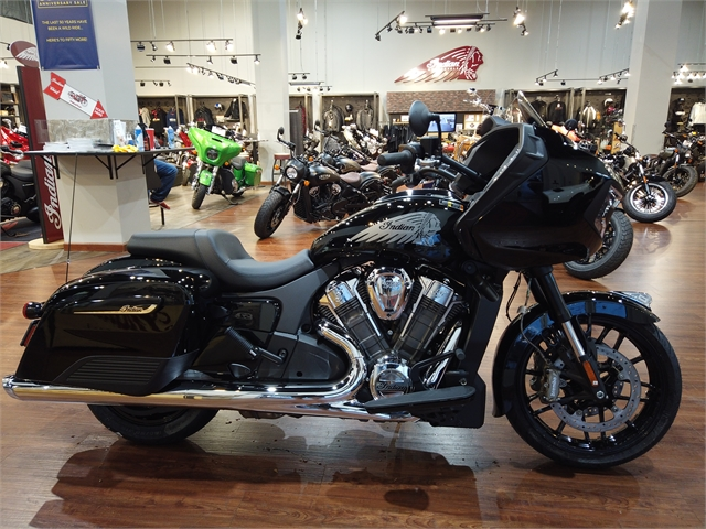 2021 Indian Challenger Challenger at Lynnwood Motoplex, Lynnwood, WA 98037