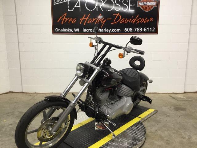 2008 Harley-Davidson Softail Rocker at La Crosse Area Harley-Davidson, Onalaska, WI 54650
