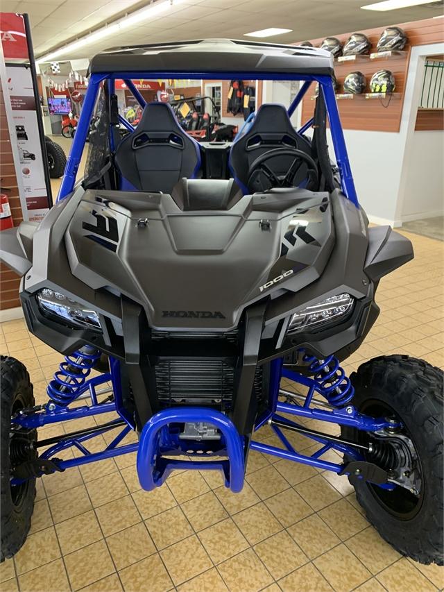2021 Honda Talon 1000R FOX Live Valve at Southern Illinois Motorsports