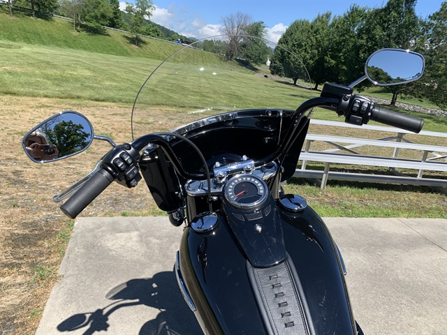 2018 Harley-Davidson Softail Heritage Classic 114 at Harley-Davidson of Asheville