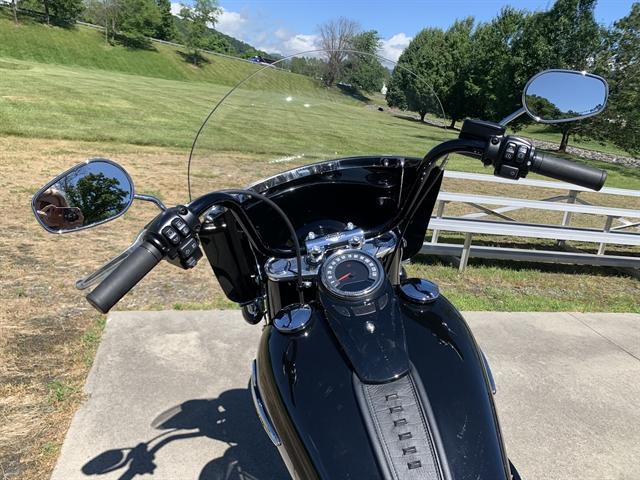 2018 Harley-Davidson Softail Heritage Classic 114 at Harley-Davidson of Asheville