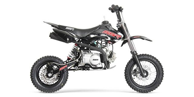 2019 SSR Motorsports SR110 SEMI at Reno Cycles and Gear, Reno, NV 89502