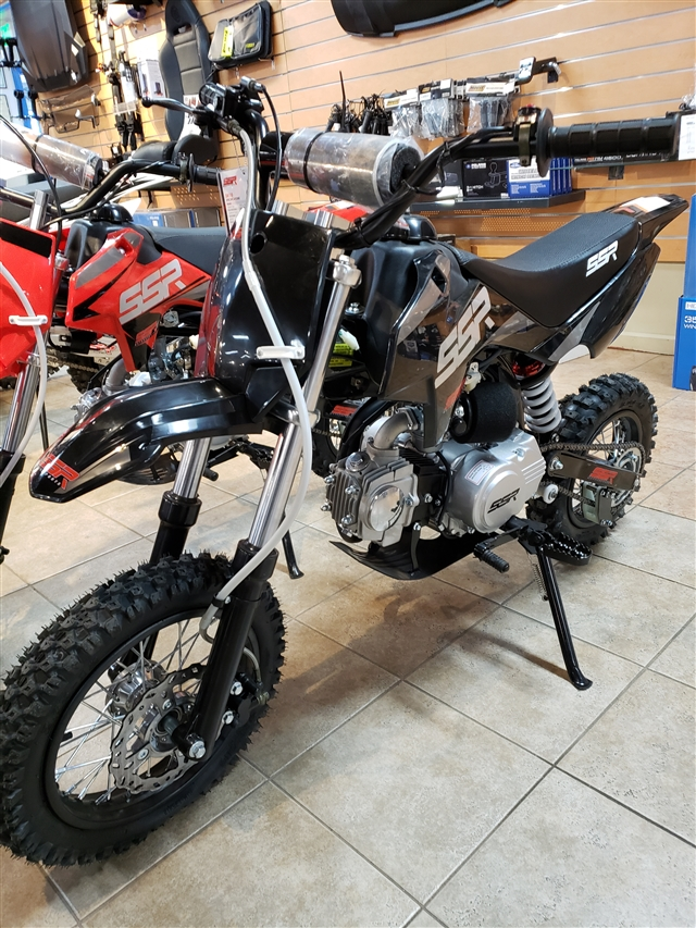 2019 SSR Motorsports SR110 SEMI at Reno Cycles and Gear, Reno, NV 89502