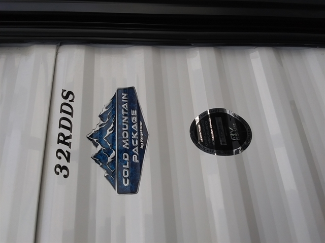 2020 Keystone Hideout (East) 32RDDS at Youngblood RV & Powersports Springfield Missouri - Ozark MO