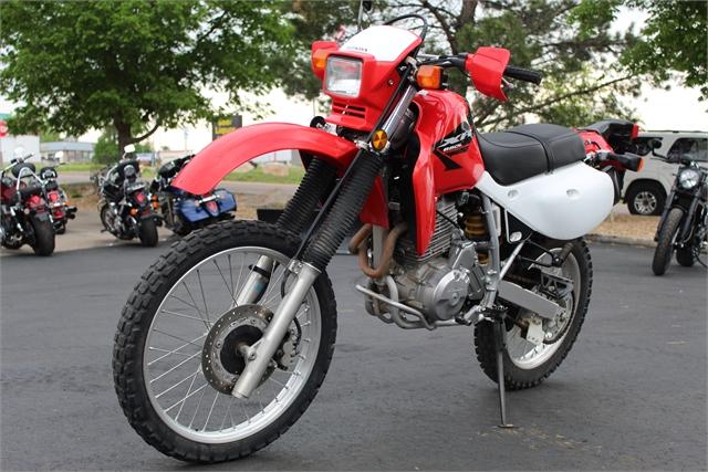 2007 Honda XR650L 650L at Aces Motorcycles - Fort Collins