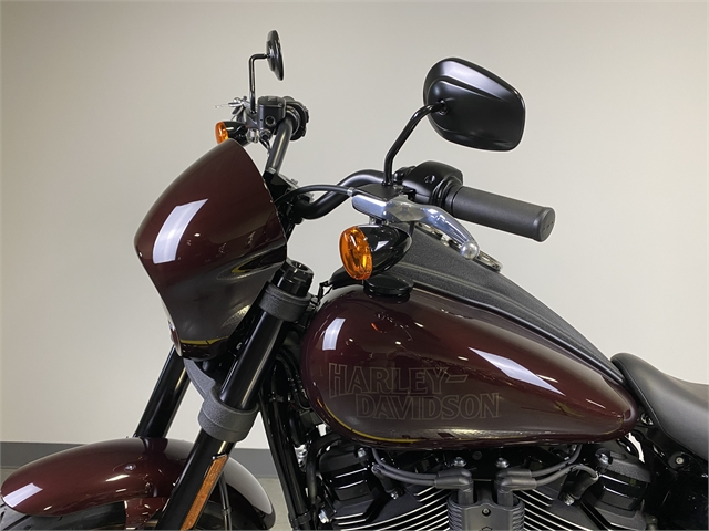 2021 Harley-Davidson Cruiser Low Rider S at Worth Harley-Davidson