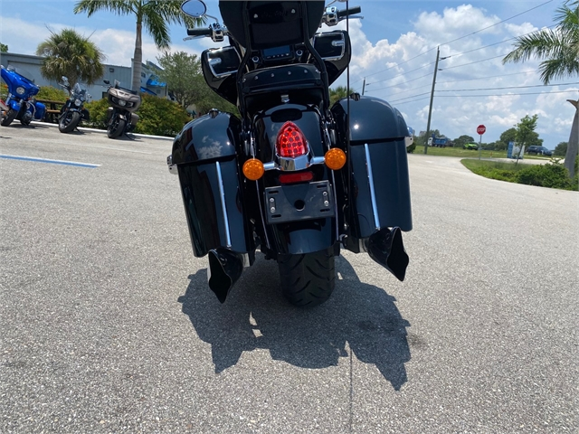 2018 Indian Chieftain Classic at Fort Myers