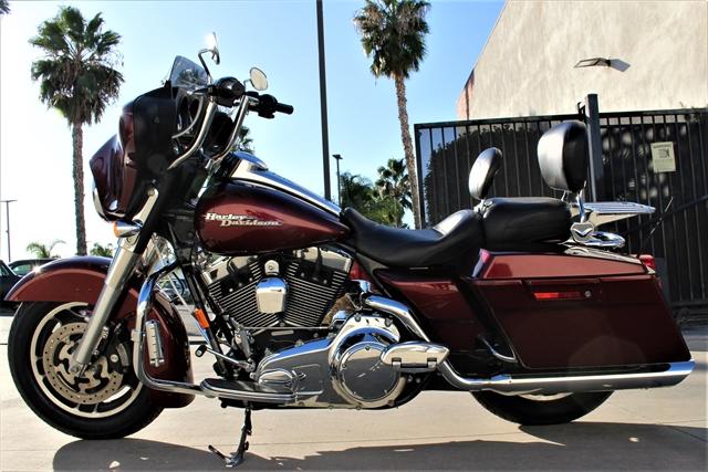 2008 Harley-Davidson Street Glide Base at Quaid Harley-Davidson, Loma Linda, CA 92354