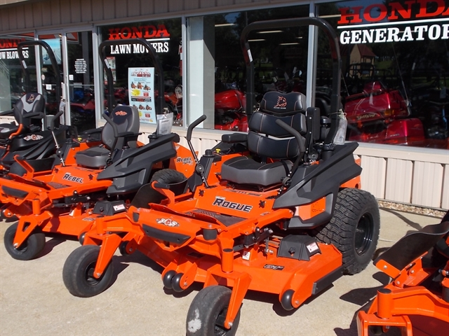 2019 Bad Boy Mowers Rogue 993CC Vangaurd EFI 61
