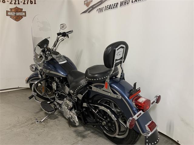 2003 Harley-Davidson FLSTCI at Harley-Davidson of Madison