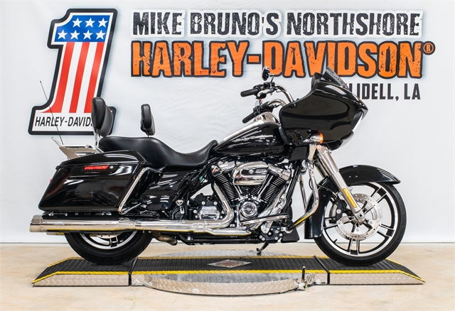 2018 Harley-Davidson Road Glide Base at Mike Bruno's Northshore Harley-Davidson