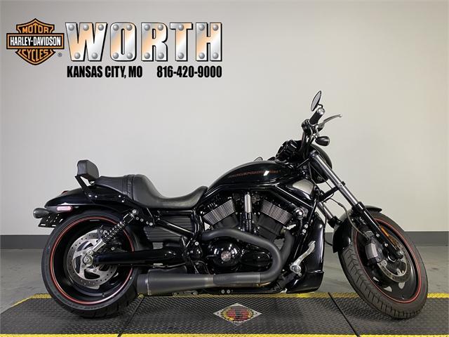 2007 Harley-Davidson VRSCDX Night Rod Special at Worth Harley-Davidson