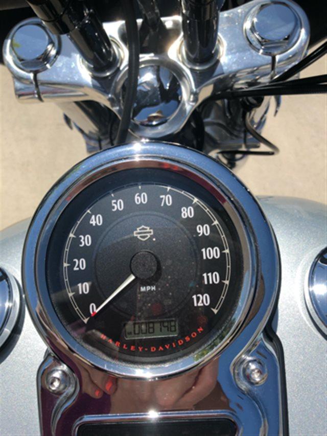 2014 Harley-Davidson Dyna Super Glide® Custom at Quaid Harley-Davidson, Loma Linda, CA 92354
