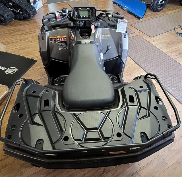 2021 Polaris Sportsman 570 Premium at Fort Fremont Marine