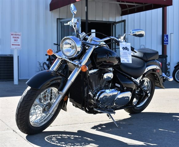 2017 Suzuki Boulevard C50 at Lincoln Power Sports, Moscow Mills, MO 63362