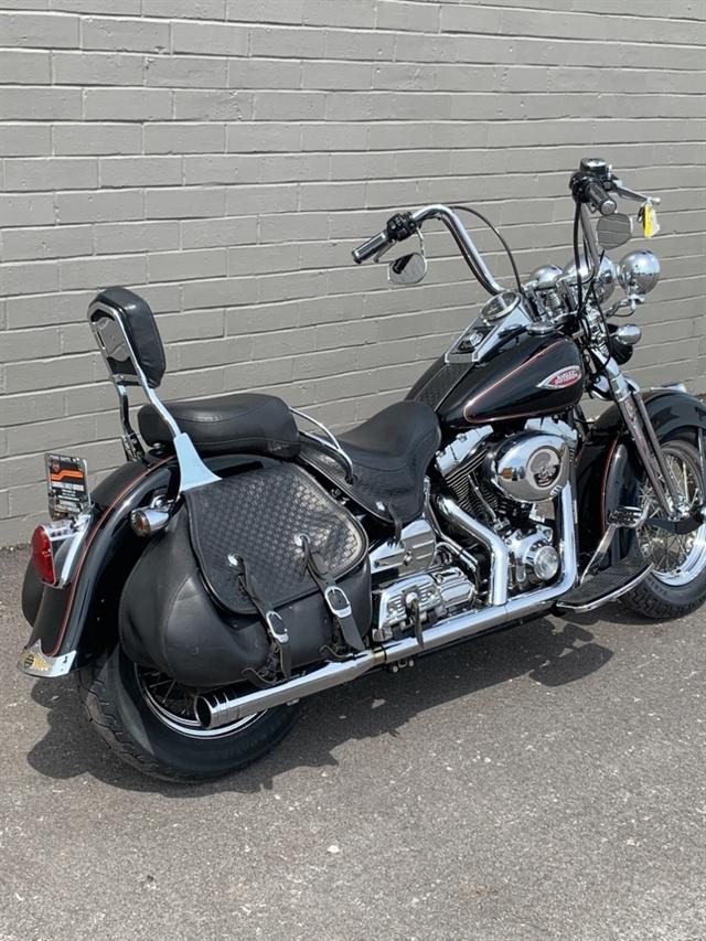 2002 Harley-Davidson FLSTSI at Cannonball Harley-Davidson®