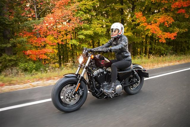 2021 Harley-Davidson Street XL 1200X Forty-Eight at Southside Harley-Davidson