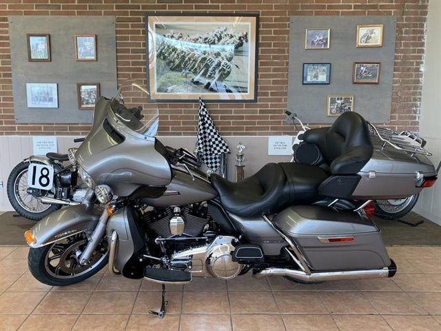 2016 Harley-Davidson FLHTCU - Electra Glide  Ultra Classic at South East Harley-Davidson