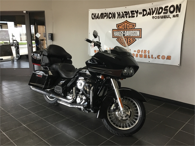 2013 Harley-Davidson Road Glide Ultra at Champion Harley-Davidson