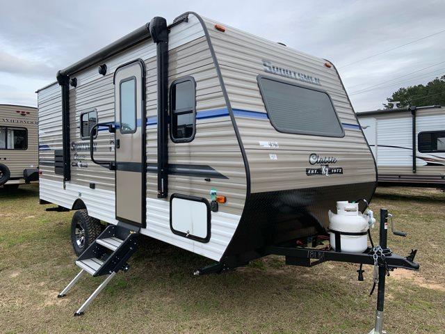 2019 KZ RV Sportsmen 181BH Bunk Beds at Campers RV Center, Shreveport, LA 71129