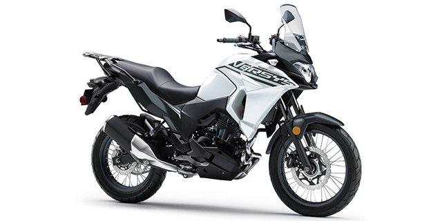 2020 Kawasaki Versys-X 300 at Wild West Motoplex