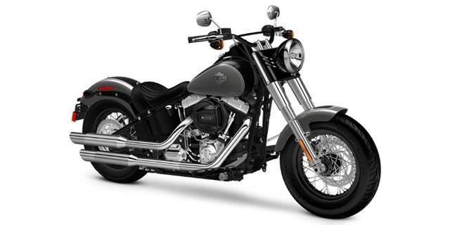 2016 Harley-Davidson Softail Slim at Williams Harley-Davidson