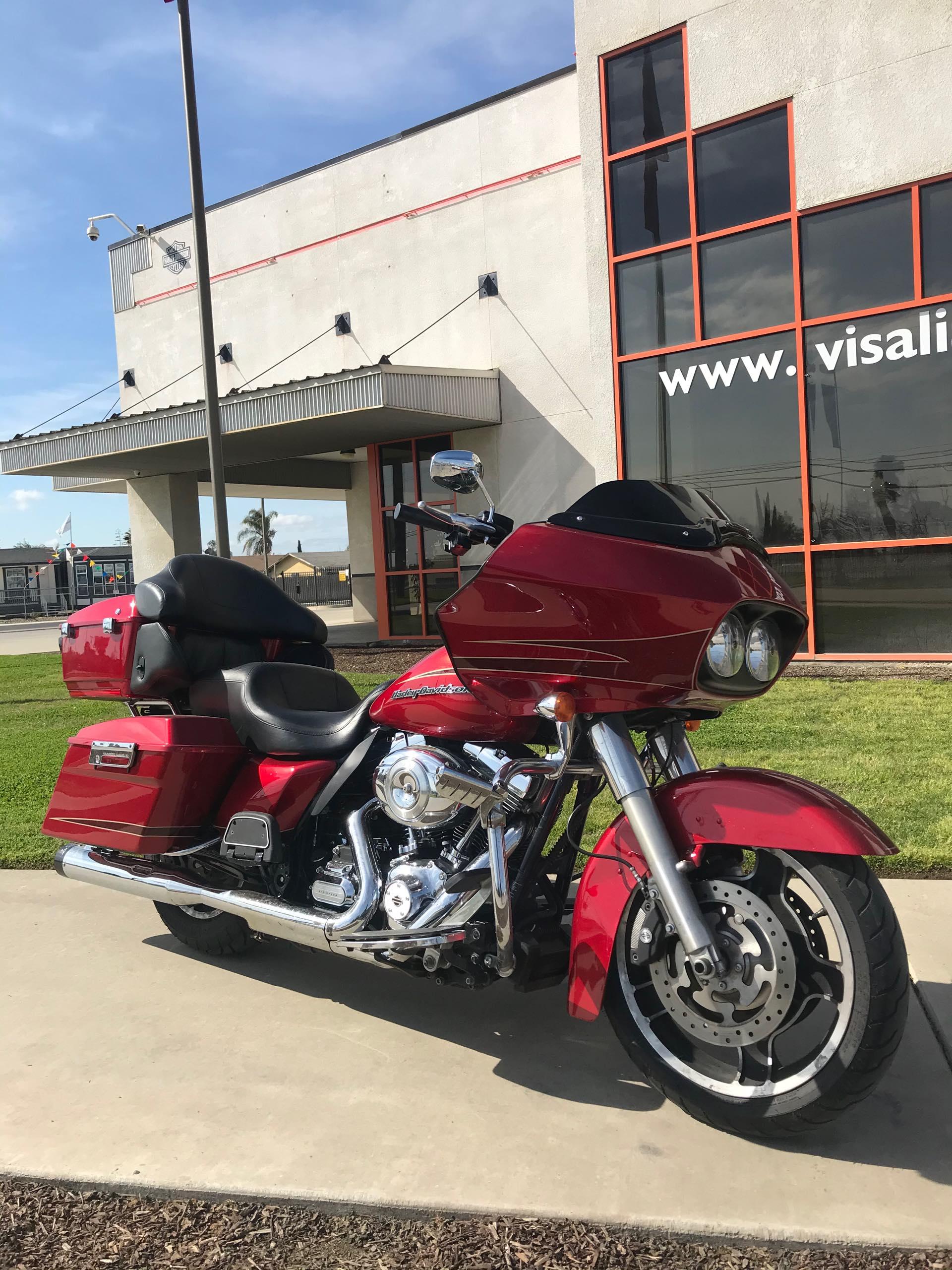 2013 Harley-Davidson Road Glide Ultra at Visalia Harley-Davidson