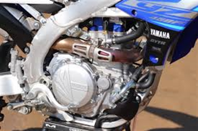 2020 Yamaha YZ 450F at Youngblood RV & Powersports Springfield Missouri - Ozark MO