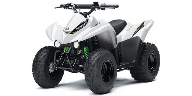2019 Kawasaki KFX 90 at Sloans Motorcycle ATV, Murfreesboro, TN, 37129