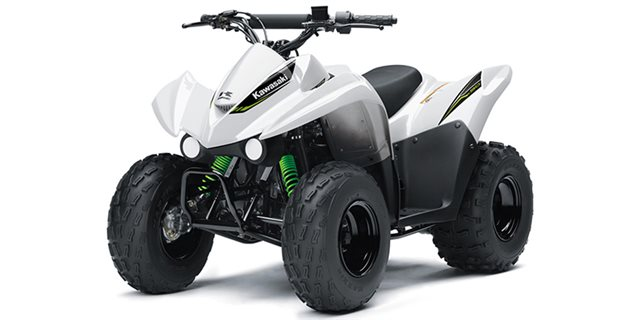 2019 Kawasaki KFX 90 at Sloans Motorcycle ATV, Murfreesboro, TN, 37129
