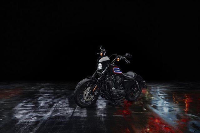 2020 Harley-Davidson Sportster Iron 1200 at Shenandoah Harley-Davidson®