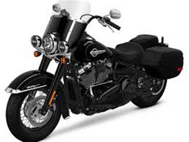 2019 Harley-Davidson Softail Heritage 114 at Harley-Davidson® of Atlanta, Lithia Springs, GA 30122