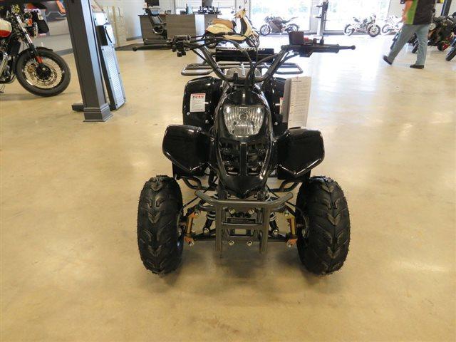 2021 TRAILMASTER T110 SPORT ATV at Sky Powersports Port Richey