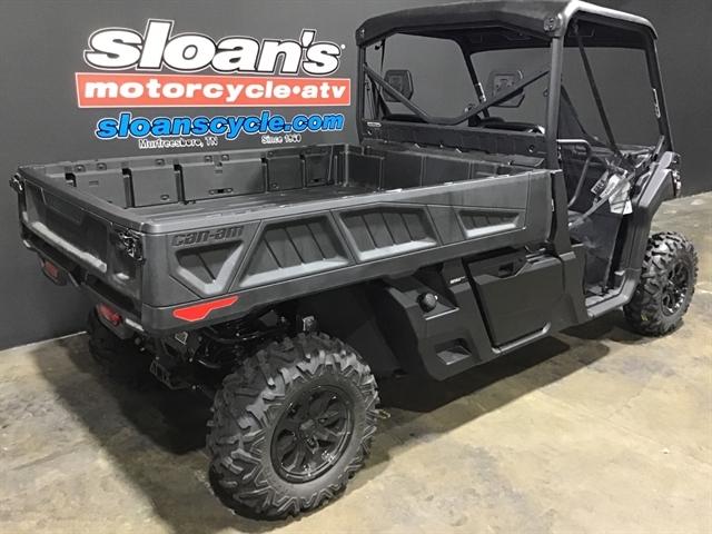 2020 Can-Am Defender PRO XT HD10 at Sloans Motorcycle ATV, Murfreesboro, TN, 37129